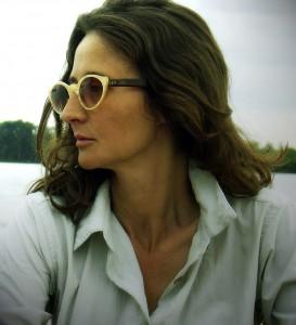 Director Lucrecia Martel