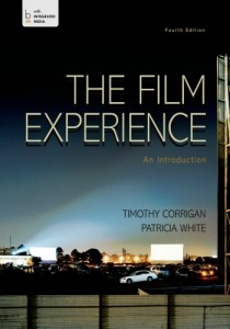 Film Experience cover