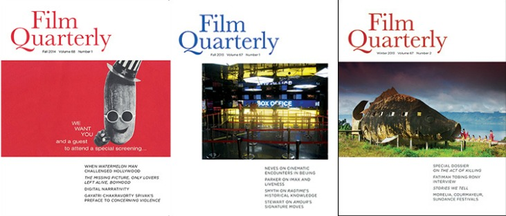 Film Quarterly Banner 2