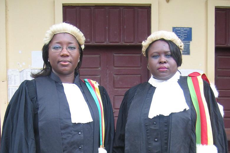 C Fylm – Sisters In Law