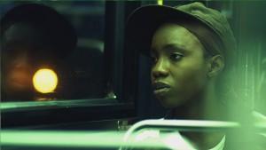 Adepero Oduye in Pariah (Dee Rees, 2011)